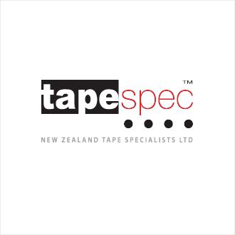 Tapespec Logo